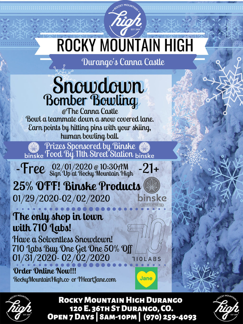 Snowdown-Durango-RMH_FLYER